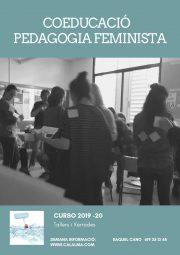 taller feminismo coeducacion