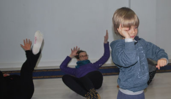 acompañamiento niños barcelona